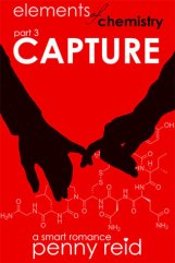 Capture (Elements of Chemistry #3) by Penny Reid