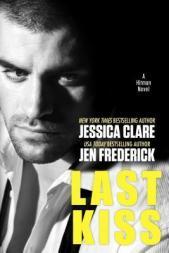 Last Kiss (Hitman #3) by Jessica Clare, Jen Frederick