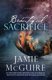 Beautiful Sacrifice (The Maddox Brothers #3) by Jamie McGuire