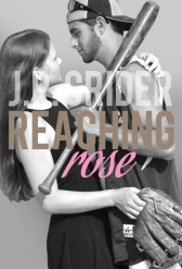 Reaching Rose by J.P. Grider (