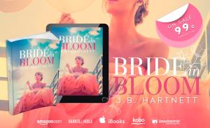bride in bloom sale