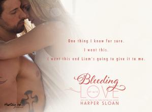 bleeding love teaser 2