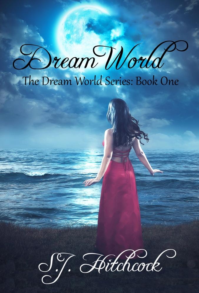 Cover - Book 1