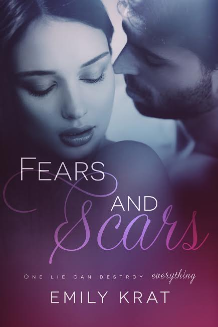 Fears And Scars Covr