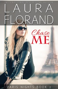 ChaseMe Cover