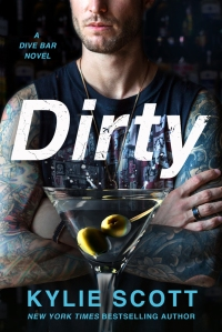 Dirty Cover