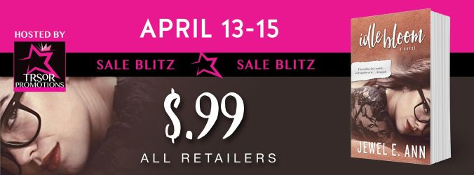idle bloom sales blitz