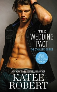 The Wedding Pact Cover