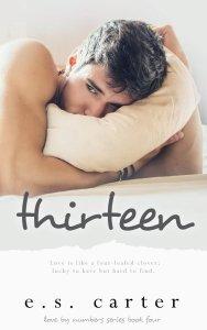 Thirteen es cover