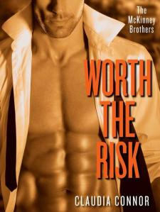 worth-the-risk-by-claudia-connor