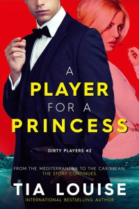 A player for a princess
