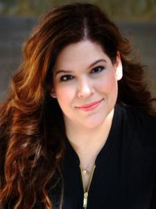 Anissa Garcia Headshot