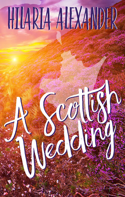 A Scottish Wedding Kindle Cover.jpg