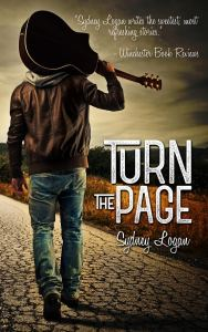 Turn the Page Cover