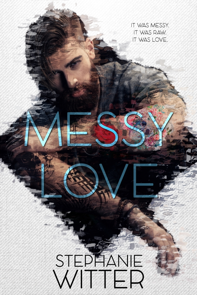 cover MESSY LOVE .jpg