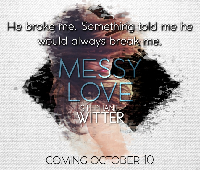 Messy Love teaser unedited