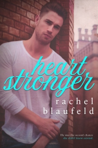 Heart Stronger Amazon
