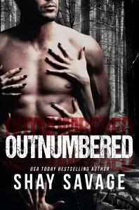 OutnumberedEbook