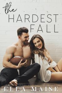 The Hardest Fall Cover