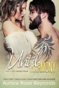 until Harmony_amazon