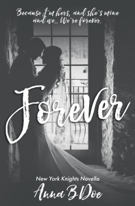 Forever ebook