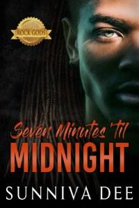 seven minutes til midnight