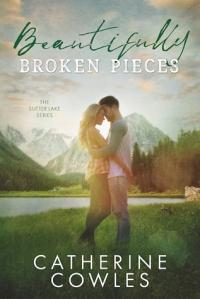 Beautiful Broken Pieces