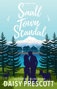 5-Small Town Scandal