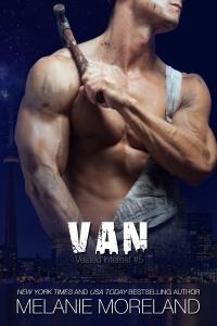 BAM - Van - ebook